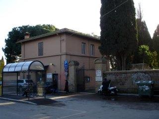 Impresa Funebre Cimitero Ostia Antica