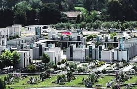 Impresa Funebre Cimitero Prima Porta