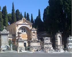 Impresa Funebre Cimitero Verano Roma