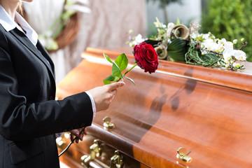 Funerale Tradizionale